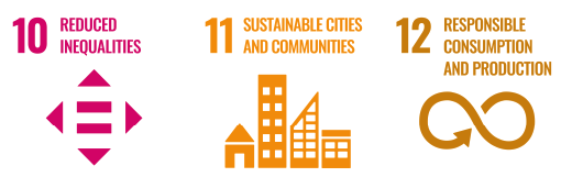 Praelexis supports the United Nations' Sustainable Development Goals