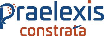 Praelexis Constrata Logo