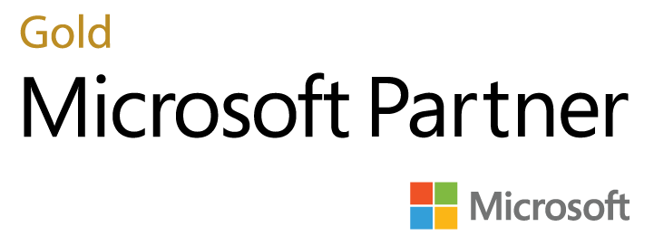 Praelexis is a Gold Microsoft Partner